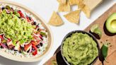 Chipotle offering free guacamole on National Avocado Day