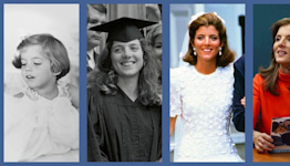 Caroline Kennedy's Life in Pictures