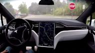 A reality check on Tesla Full Self-Driving: What it is and how to get it
