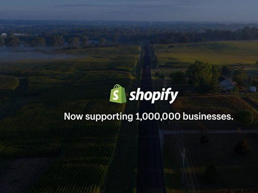 為什麼Shopify仍然是偉大增長股