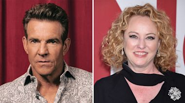 Dennis Quaid, Virginia Madsen Plus More Board 'Kurt Warner' Biopic From Lionsgate And Kingdom Story Company