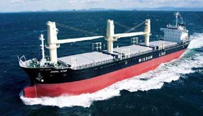 〈商品報價〉海岬型走跌拖累 BDI回落0.4%   Anue鉅亨 - 指數