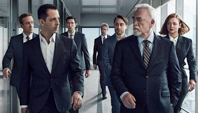 'Succession' Season 3 Premiere Draws Series' Highest Viewership, HBO Says