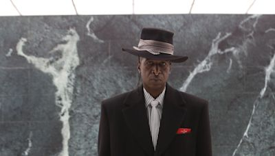 Louis Vuitton Goes Film Noir