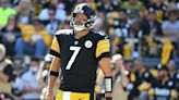 Opinion: After last season's collapse, Pittsburgh Steelers now teetering on brink of disaster