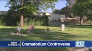 Folsom Residents Oppose Plan For Nearby Cemetery's New Crematorium