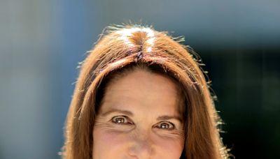 Patti Davis: I understand Hunter Biden's darkness of addiction. Don't you dare judge us.