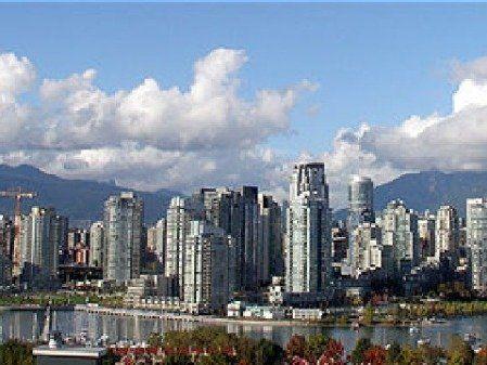 溫哥華變大陸權貴後花園 入富豪圈標配「大G加小牛」(圖) - 子龍 - 動向