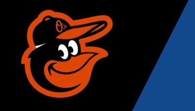 MLB/藍鳥22分大勝金鶯 小葛44轟追平大谷