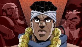 5 Notable Black Characters in Anime History - IGN