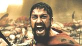 Gerard Butler Reveals How He Really Got Ripped To Play Leonidas In 300 - Exclusive