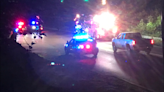 2 critical in Perry Township crash involving motorcycle