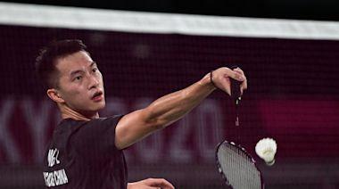 【東京奧運】BWF點評羽毛球男單六大「黑馬」伍家朗榜上有名