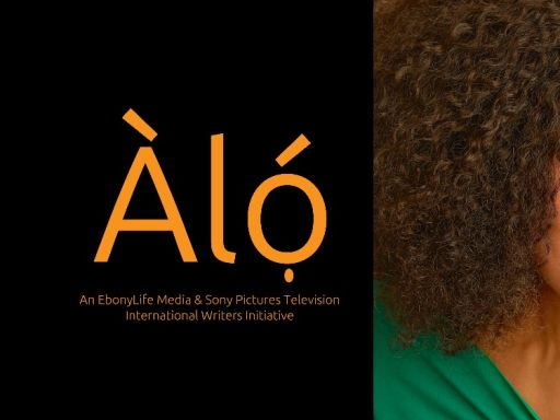 Sony Pictures Television, EbonyLife Set African Writers Initiative Alo
