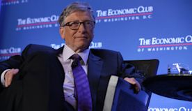 Rules hold up at-home coronavirus tests funded by Bill Gates