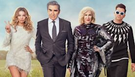 What to watch if you loved Schitt's Creek