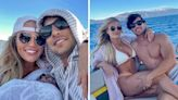 Southern Charm's Madison boats with new boyfriend after 'fling' with ARod