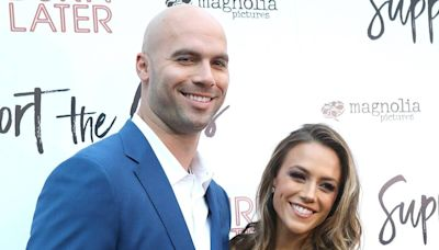 Jana Kramer and Mike Caussin's Custody Agreement Revealed as They Finalize Divorce