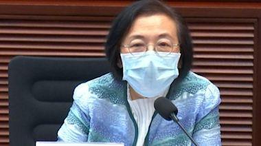 陳肇始:正著手處理接種兩劑疫苗後縮短檢疫期安排 | 香港電台