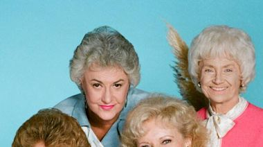 The Truth About The Golden Girls : How the Beloved TV Best Friends Really Felt About Each Other