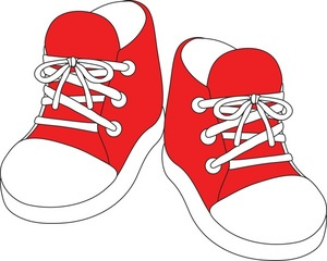 Shoes Clip Art Images Shoes Stock Photos & Clipart Shoes Pictures