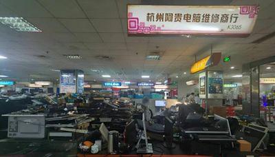 杭州「一代宗師」靠修電腦買價值315萬元豪車!有人跪求他收徒