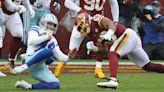 Report: Jon Bostic fined $12,000 for helmet-to-helmet hit on Cowboys QB Andy Dalton