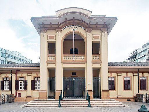 政府完成第三批建築文物評定 七紀念物四樓宇一建築群入選