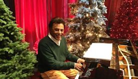 'The Voice Of Christmas' Johnny Mathis On Singing Christmas Songs And The Role Of Holiday Music In 2020