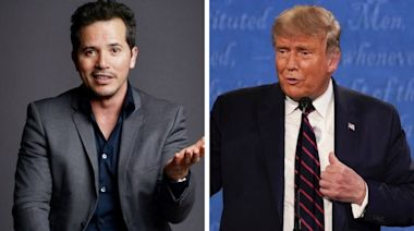 "John Leguizamo on Latin Trump Supporters: ""Latin People for Republicans Are Like Roaches for Raid"""