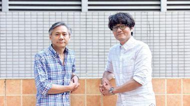 林家棟被契媽夏萍啟發開戲 伙導演高子彬喚起社會關懷長者 - 20210729 - 娛樂