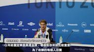 稱霸網球男單 Zverev:沒有比奧運金牌更重要的