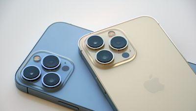 他好奇5萬元的iPhone「1TB」容量誰會買 網曝有這需求的人