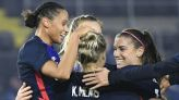 Key USWNT questions as the calendar flips from a dormant 2020 to an Olympic year