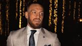 Conor McGregor sports black eye just weeks before Dustin Poirier trilogy