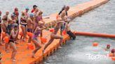 【維港渡海泳】渡海泳闊別兩年有望年底復辦 泳手需打齊兩針及檢測 - 香港經濟日報 - TOPick - 新聞 - 社會