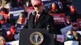 Trump to campaign in Georgia as GOP scrambles to save Senate seats