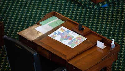 In Lawsuit Against Texas Redistricting Maps, Plaintiffs See History Repeating