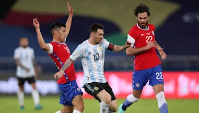 Copa America update: Brazil, Colombia, Paraguay win; Argentina held