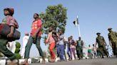 Nigeria kidnap kingpin killed in clash with rival gang