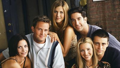 'Friends' Reunion: First Teaser Trailer, Premiere Date and Guest Stars Revealed