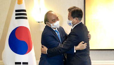 南韓承諾捐100萬劑疫苗給越南!預計10月中出貨 疫情以來首次