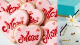 母親節 2020 讓媽媽心花怒放!母親節蛋糕「打卡」又可表孝心