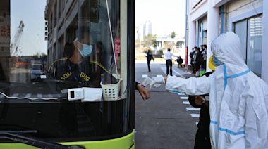 【新冠疫情】海口一小區封閉 男子從廣東返回初檢陽性覆核陰性 - 香港經濟日報 - 中國頻道 - 社會熱點