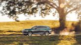 Genesis GV80 SUV, which Tiger Woods crashed in, is named Top Safety Pick+ by auto safety organization