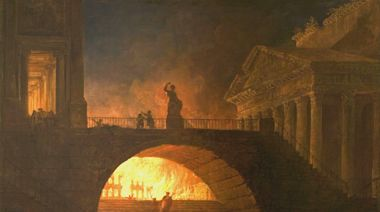 Investigating an ancient mystery: What really happened during Nero's Great Fire of Rome?
