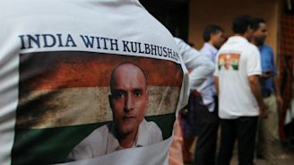 Boost for India as ICJ Tells Pakistan to Review Death Sentence of Kulbhushan Jadhav, Grant Consular Access