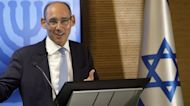 Israel Will Continue Accommodative Measures: Gov. Yaron