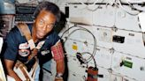 Guion Bluford's astonishing career — first African American to go to space