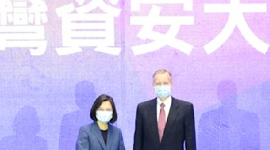 一周大事:臺灣企業資安曝險大調查出爐。嬌生揭露AI擴大應用關鍵